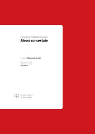Messe concertate