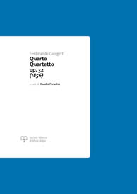 Quarto quartetto per due violini